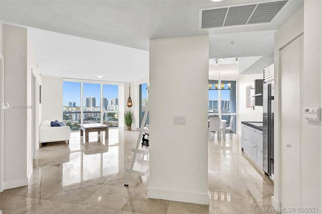 18201 Collins Ave 901A, Sunny Isles Beach, FL 33160 (MLS #A11020008) :: GK Realty Group LLC