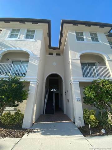 11501 NW 89 St #211, Doral, FL 33178 (MLS #A11020109) :: The Riley Smith Group