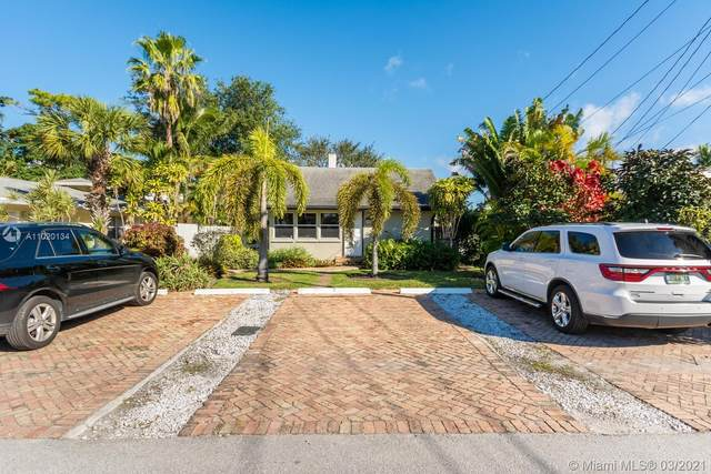 808 NE 17th Ter, Fort Lauderdale, FL 33304 (MLS #A11020134) :: Green Realty Properties