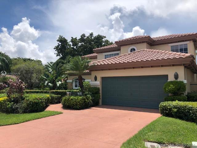 20693 NW 26th Ct, Boca Raton, FL 33434 (MLS #A11020179) :: The Riley Smith Group