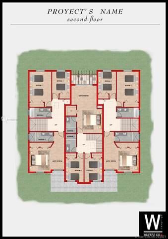 932 SW 10th St A, Hallandale Beach, FL 33009 (#A11020185) :: Posh Properties