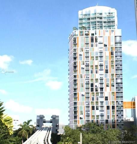 31 SE 6th St #2304, Miami, FL 33131 (MLS #A11020368) :: Castelli Real Estate Services