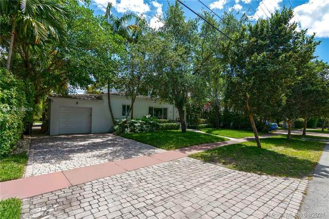 4475 Nautilus Dr, Miami Beach, FL 33140 (MLS #A11020420) :: Rivas Vargas Group