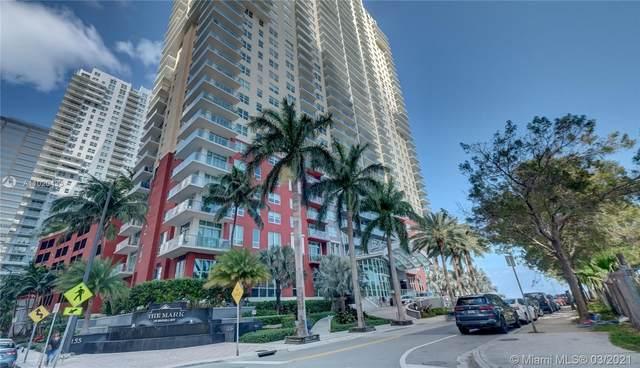 1155 Brickell Bay Dr #3201, Miami, FL 33131 (MLS #A11020433) :: Green Realty Properties