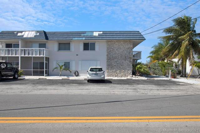 11 Sombrero Blvd 6E, Marathon, FL 33050 (MLS #A11020435) :: Dalton Wade Real Estate Group