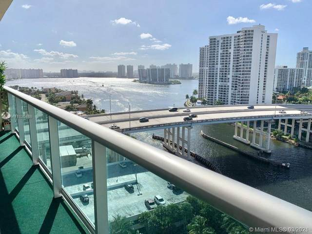 19390 Collins Ave Ph-09, Sunny Isles Beach, FL 33160 (MLS #A11020488) :: Castelli Real Estate Services