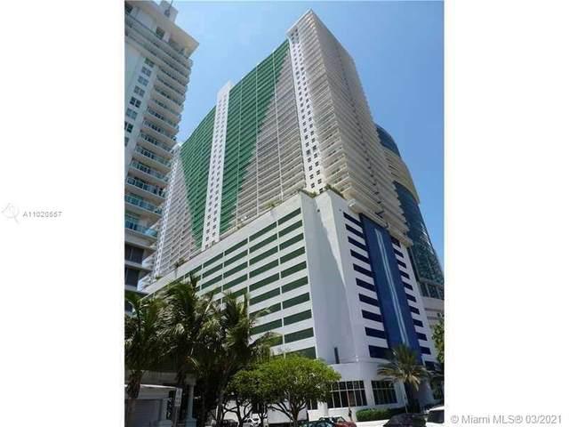 1200 Brickell Bay Dr #2010, Miami, FL 33131 (MLS #A11020557) :: Berkshire Hathaway HomeServices EWM Realty