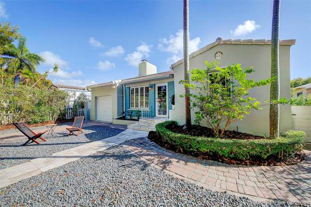 611 SW 25th Rd, Miami, FL 33129 (MLS #A11020577) :: The Riley Smith Group