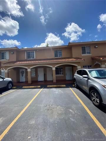 3526 W 76th St #203, Hialeah, FL 33018 (MLS #A11020782) :: ONE   Sotheby's International Realty