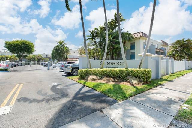4600 SW 67th Ave #240, Miami, FL 33155 (MLS #A11020868) :: The Riley Smith Group