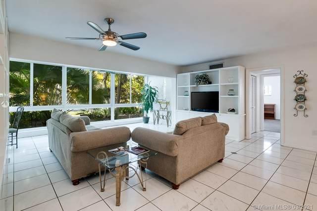 260 Sunrise Dr A, Key Biscayne, FL 33149 (MLS #A11020927) :: ONE | Sotheby's International Realty