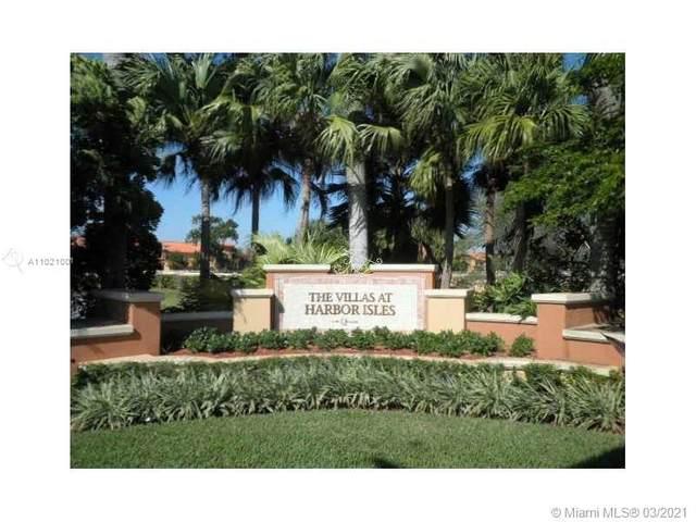 2101 Anchor Ct #2105, Dania Beach, FL 33312 (MLS #A11021001) :: Compass FL LLC