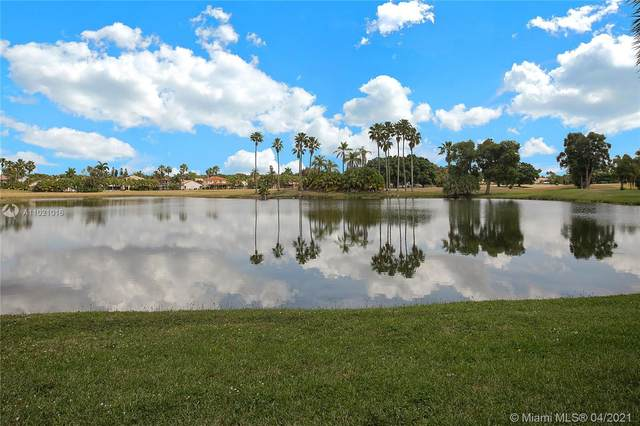 16401 Golf Club Rd #311, Weston, FL 33326 (MLS #A11021016) :: Green Realty Properties