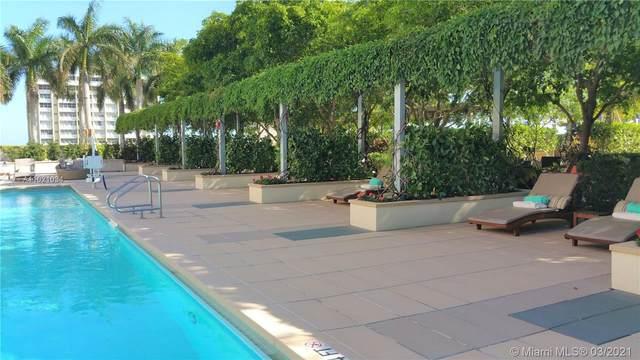 1435 Brickell Av #3308, Miami, FL 33131 (MLS #A11021034) :: ONE | Sotheby's International Realty