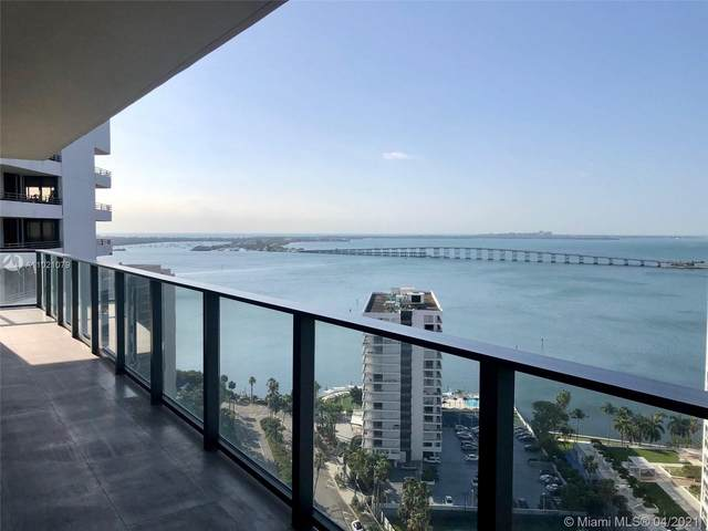 Miami, FL 33131 :: Re/Max PowerPro Realty