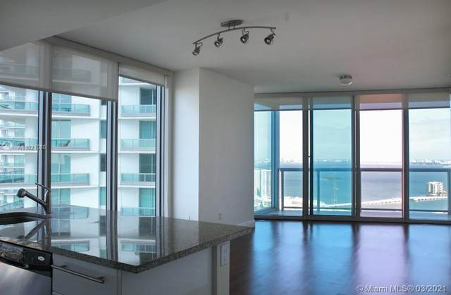 888 Biscayne Blvd #4212, Miami, FL 33132 (MLS #A11021080) :: GK Realty Group LLC