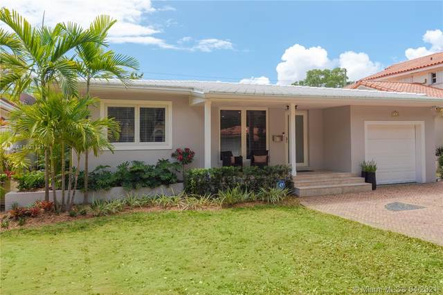 708 Majorca Ave, Coral Gables, FL 33134 (MLS #A11021121) :: Team Citron