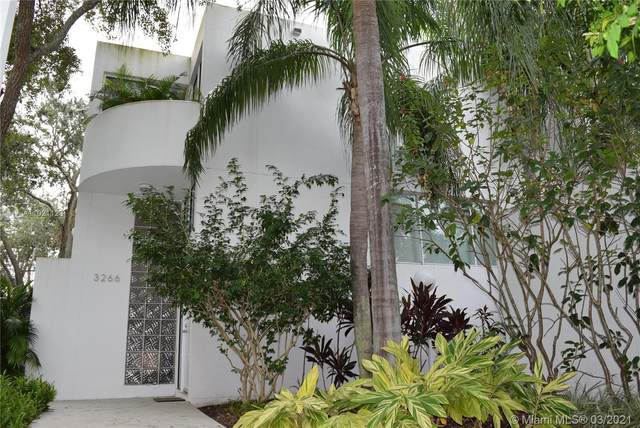 3266 Virginia St B-3, Miami, FL 33133 (MLS #A11021123) :: ONE   Sotheby's International Realty