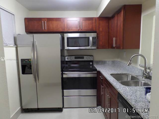 3600 NW 21st St #212, Lauderdale Lakes, FL 33311 (MLS #A11021152) :: Prestige Realty Group