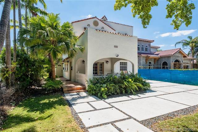 502 Madeira Ave, Coral Gables, FL 33134 (MLS #A11021159) :: The Riley Smith Group