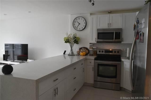 2801 NE 183rd St 215W, Aventura, FL 33160 (MLS #A11021193) :: Castelli Real Estate Services