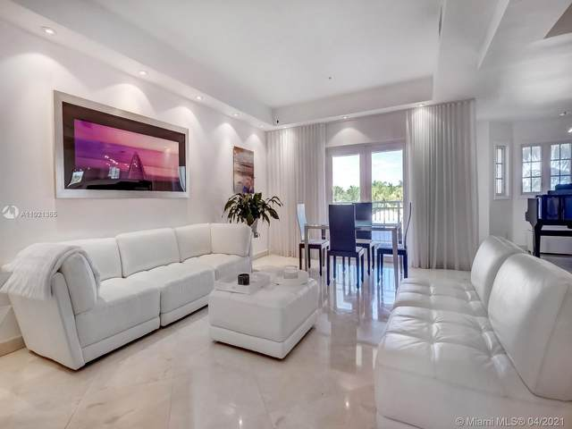 1413 Sunset Harbour Drive #410, Miami Beach, FL 33139 (MLS #A11021365) :: The Riley Smith Group