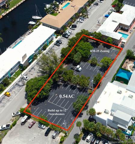 2850 NE 32nd St, Fort Lauderdale, FL 33306 (MLS #A11021378) :: The Howland Group