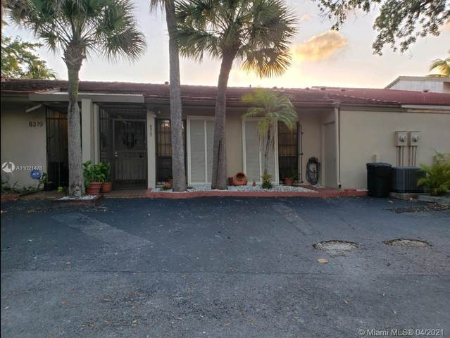 8317 Balgowan Rd, Miami Lakes, FL 33016 (MLS #A11021478) :: Patty Accorto Team