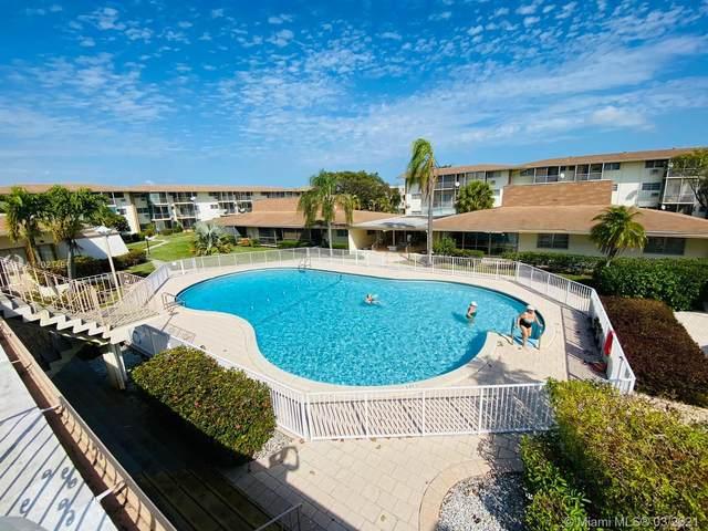 1700 NE 14th Ave #201, North Miami Beach, FL 33162 (MLS #A11021491) :: The Jack Coden Group