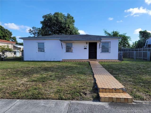 930 E 40th St, Hialeah, FL 33013 (MLS #A11021493) :: The Jack Coden Group