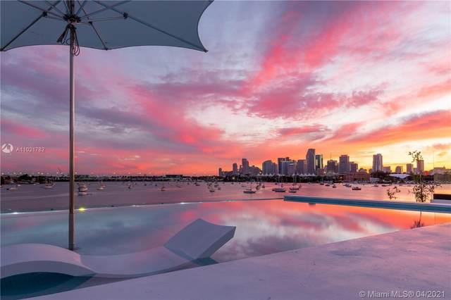 1374 S Venetian Way, Miami, FL 33139 (#A11021782) :: Posh Properties