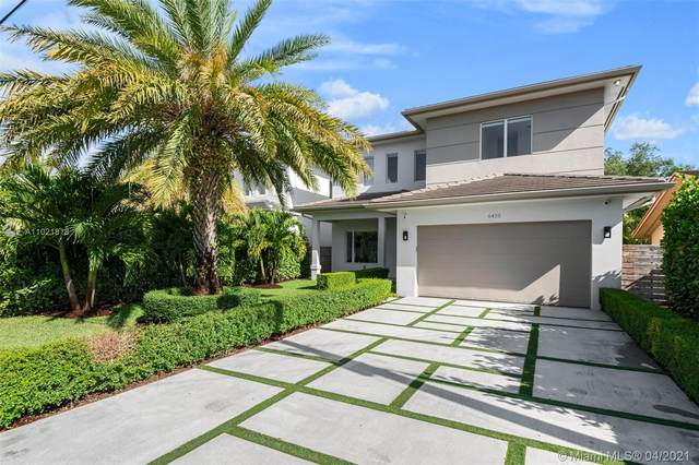 6425 SW 27th St, Miami, FL 33155 (MLS #A11021818) :: The Riley Smith Group