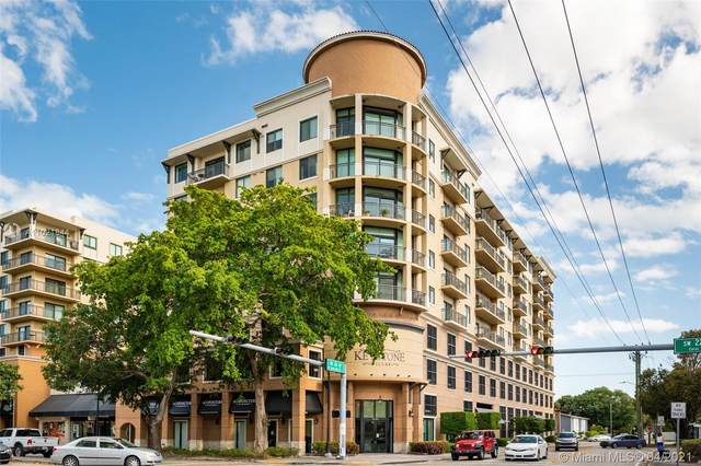 3590 Coral Way #812, Miami, FL 33145 (MLS #A11021844) :: Prestige Realty Group