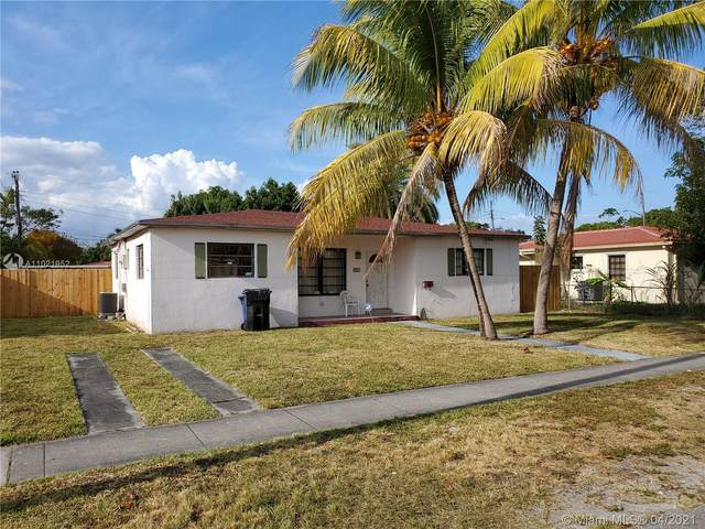 North Miami Beach, FL 33162 :: The Jack Coden Group