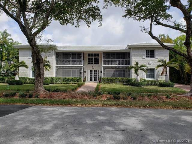 925 Palermo Ave 2A, Coral Gables, FL 33134 (MLS #A11022001) :: The Paiz Group
