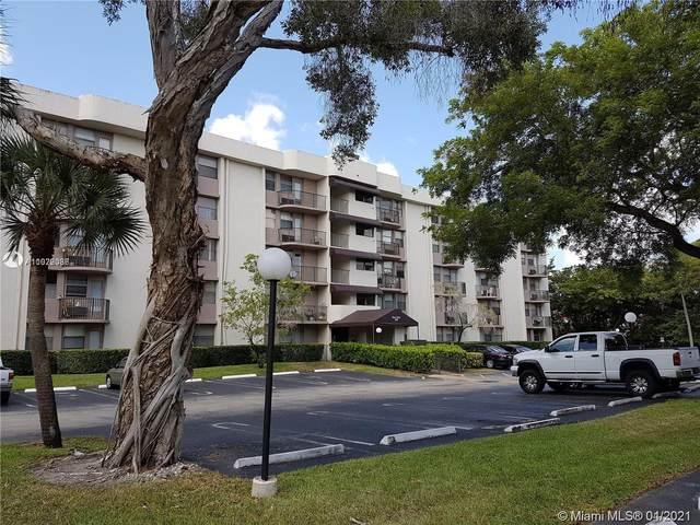 2771 Riverside Dr 313-A, Coral Springs, FL 33065 (MLS #A11022036) :: The Teri Arbogast Team at Keller Williams Partners SW