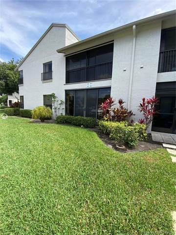 3635 NW 35th St #1659, Coconut Creek, FL 33066 (MLS #A11022106) :: Re/Max PowerPro Realty
