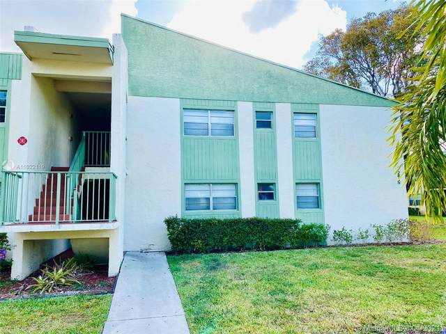4275 NW 89th Ave #102, Coral Springs, FL 33065 (MLS #A11022119) :: Re/Max PowerPro Realty