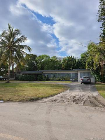 1500 NE 8th St, Fort Lauderdale, FL 33304 (MLS #A11022148) :: Green Realty Properties