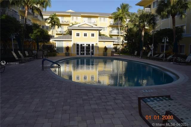 1501 E Broward Blvd #509, Fort Lauderdale, FL 33301 (MLS #A11022181) :: ONE | Sotheby's International Realty