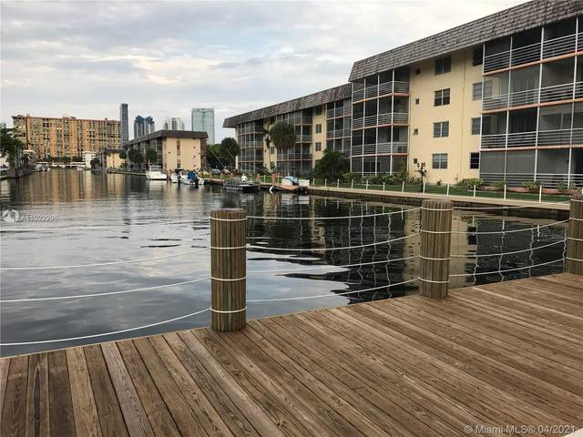 3551 NE 169th St #112, North Miami Beach, FL 33160 (MLS #A11022296) :: Prestige Realty Group