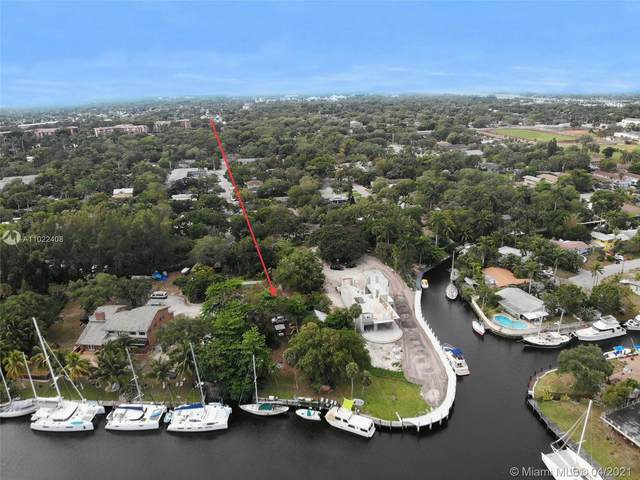 1407 SW 5th Ct, Fort Lauderdale, FL 33312 (MLS #A11022408) :: Equity Advisor Team