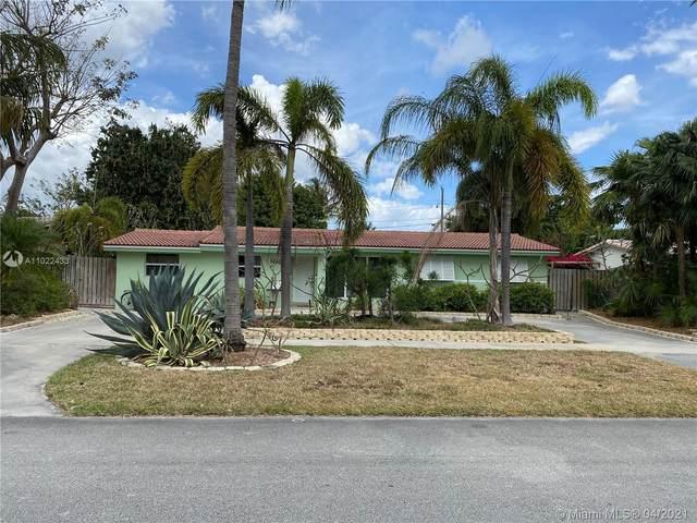 3717 S Longfellow Cir, Hollywood, FL 33021 (MLS #A11022433) :: Berkshire Hathaway HomeServices EWM Realty