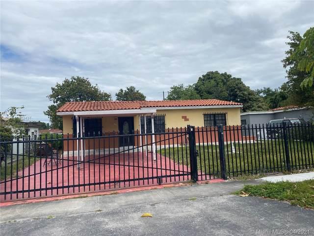 331 E 54th St, Hialeah, FL 33013 (MLS #A11022437) :: The Paiz Group
