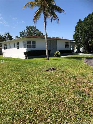 North Miami Beach, FL 33162 :: Re/Max PowerPro Realty