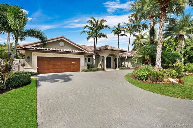 2857 NE 36th St, Fort Lauderdale, FL 33308 (#A11022578) :: Posh Properties