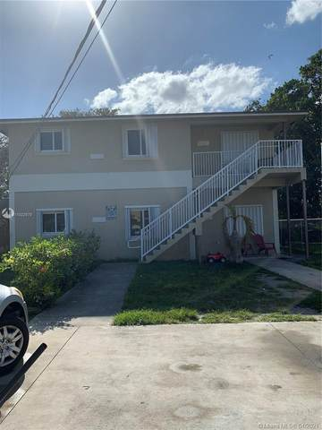 4140 NW 23rd Ct, Miami, FL 33142 (MLS #A11022579) :: The Teri Arbogast Team at Keller Williams Partners SW