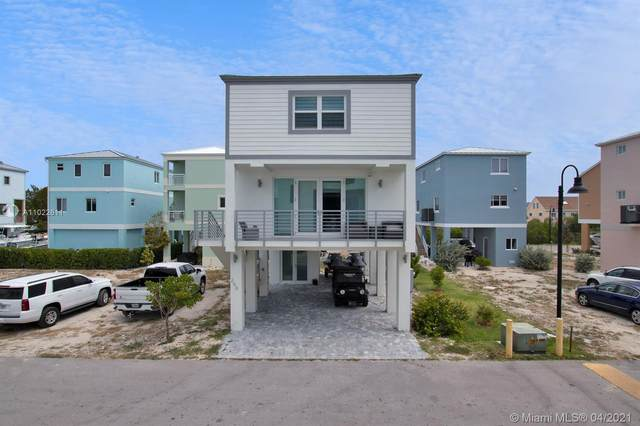 94825 Overseas Hwy #258, Key Largo, FL 33037 (MLS #A11022611) :: The Paiz Group