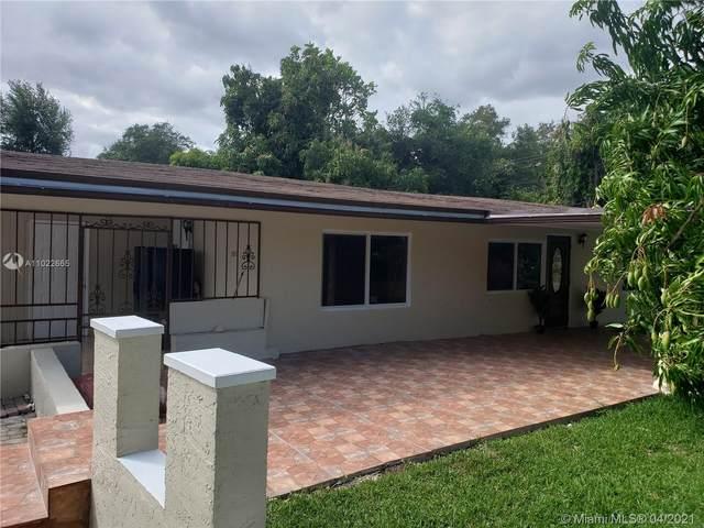 1573 NE 148th St, Miami, FL 33161 (MLS #A11022665) :: The Teri Arbogast Team at Keller Williams Partners SW