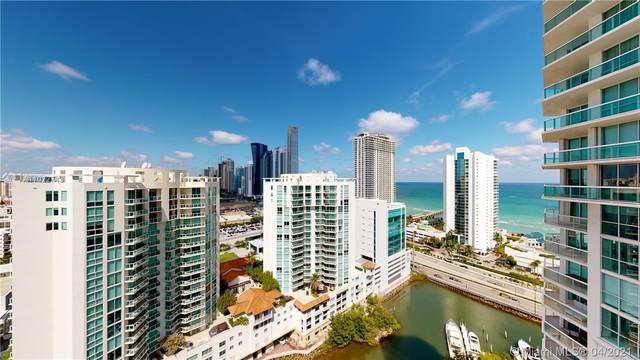 16400 Collins Ave #2346, Sunny Isles Beach, FL 33160 (MLS #A11022743) :: Miami Villa Group